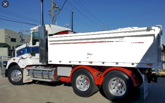 WANTED - Prime Mover with Multi Back