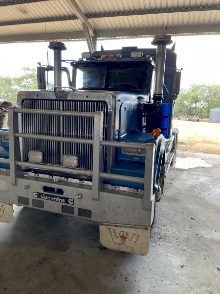 Western Star 1989 Prime Mover