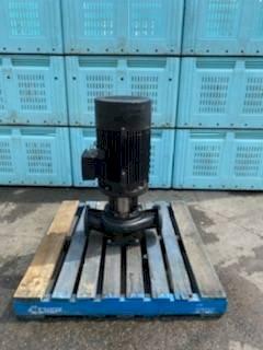 Grundfos High Pressure Water Pump