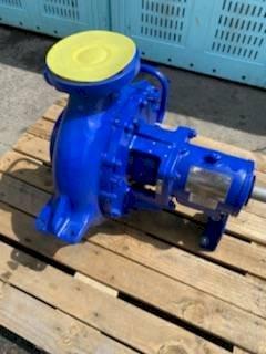 New KSB High Pressure Water Pump