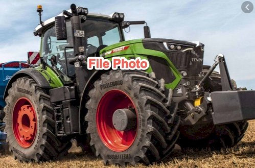 WANTED a Fendt 900 series Tractor