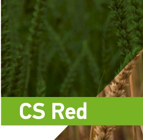 CS Red Liquid Fertiliser