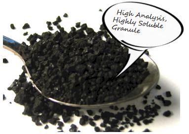 BioMax Soluble Humate Granule