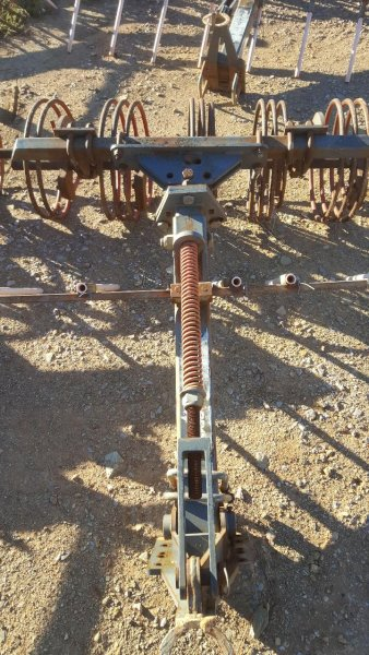 RFM Press Wheels