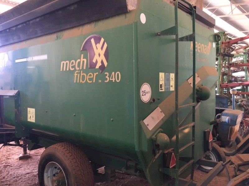 Keenan Mech Fibre 340 Feed Mixer