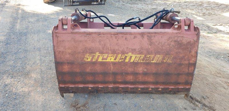 Strautman Shear Grab