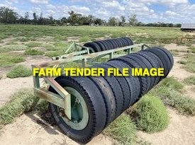 WANTED Paddock Roller
