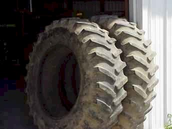20.8 x 38 Tyres Wanted