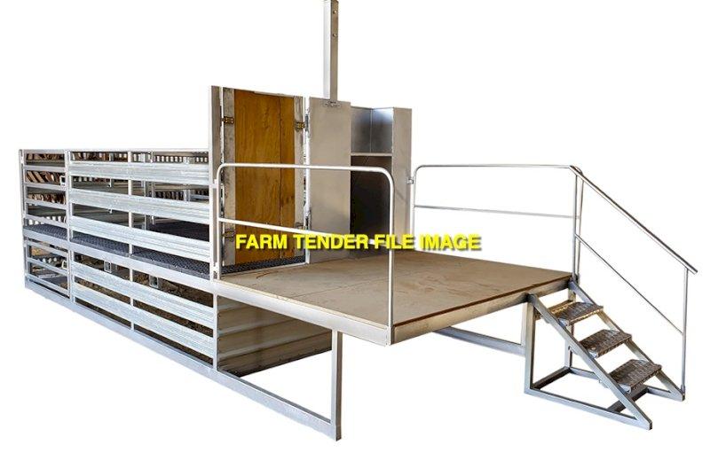 WANTED Modular Shearing Board