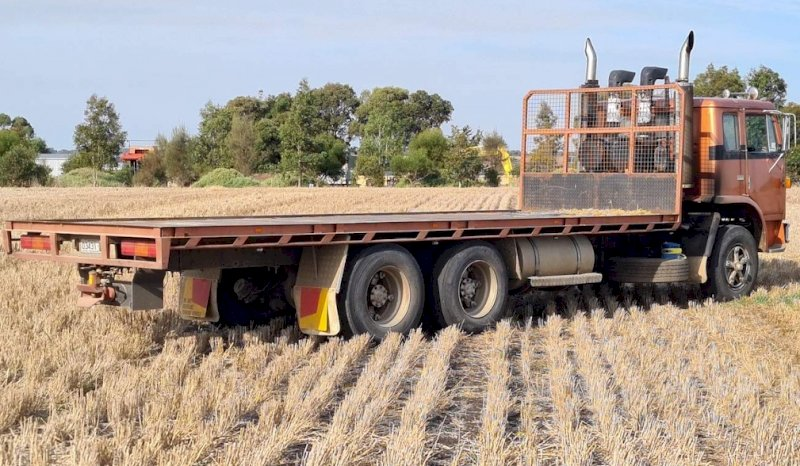 7.2m Truck Tray Only