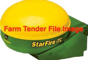John Deere Starfire 3000 Reciever
