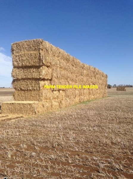 WANTED Wheaten Hay 5x4 or 8x4x3 Bales