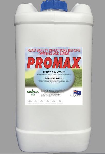 Grevillia Ag PROMAX - 20L