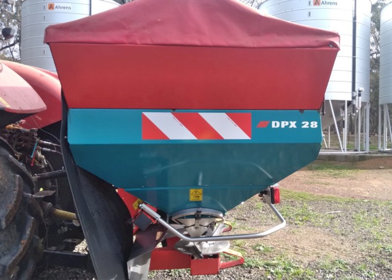 Sulky DPX 28 3PL Spreader - Price Reduced