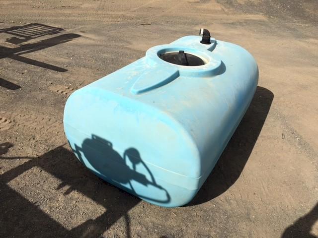 1000L Poly Tank