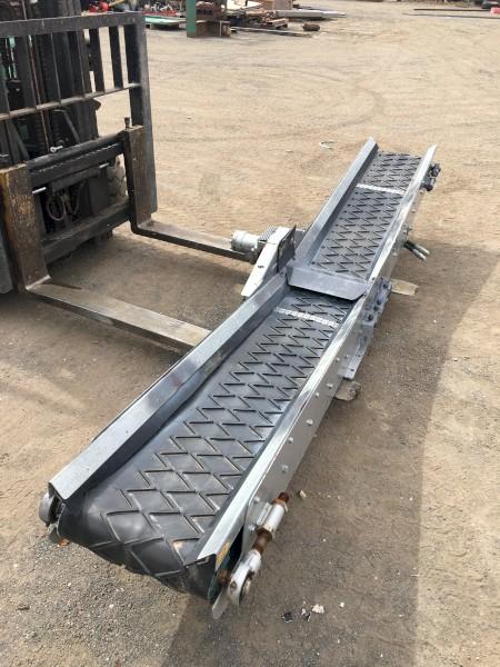 Dual Conveyor 3000 x 400