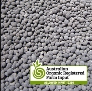 NutriMAX Guano Granules - Ex Adelaide - 1250kg Bulk Bag - Available MId April, 2021 - Limited stock available