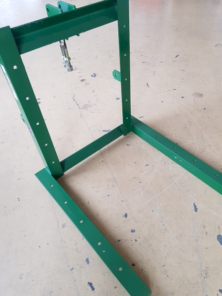 CARRY ALL FRAME (Made in the USA)