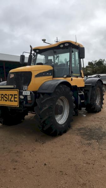 JCB Fastrac 3190 Tractor