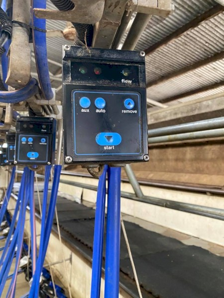 DeLaval Dairy for Sale