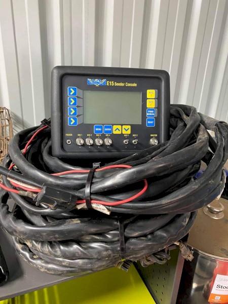 Eagle E15 air seeder controller