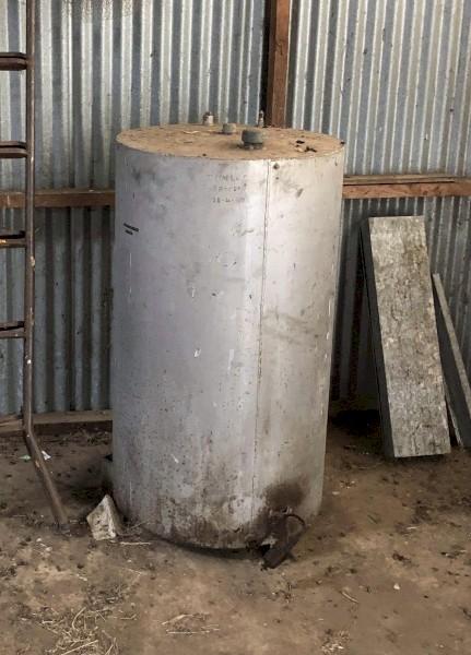 Fuel Tank Small