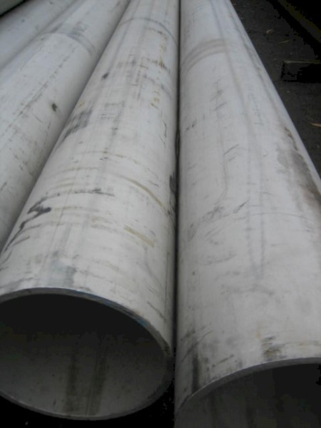 Stainless Steel Pipe ( Heavy Wall)