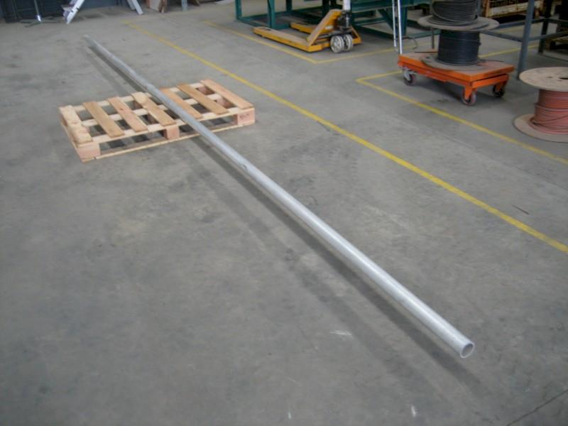 Aluminium Pipe ( Heavy Wall )