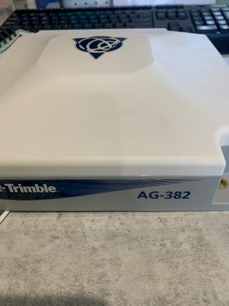 2019 Trimble Ag-382 Receiver