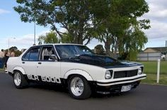 WANTED Holden Torana  SS SLR