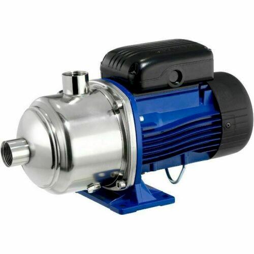 Horizontal Multi Stage Water Pump