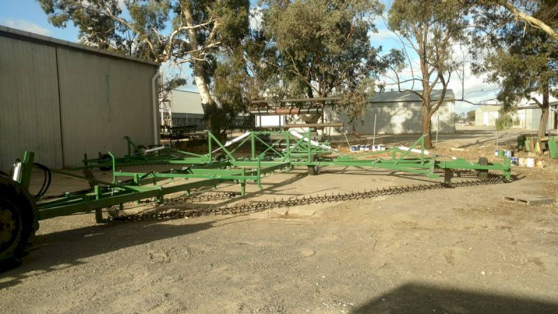 Smale Prickle Chain 50ft (NEW)