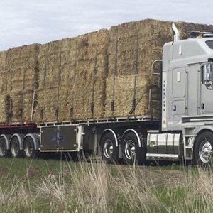 Bruce Robertson Transport - Australia Wide