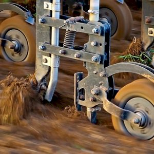 Air Seeder Consulting Services - Setting up your Seeder for maximum performance